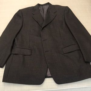 Canali Brown sport jacket